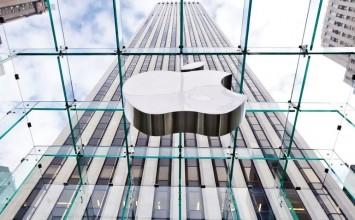Apple reporta caída en ingresos por primera vez en 13 años
