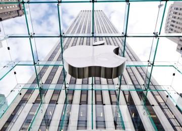 Apple no sabe qué hacer con sus 256.000 millones de dólares en ganancias