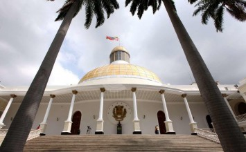 Chavismo pretende delimitar inmunidad parlamentaria a espacio físico del Capitolio