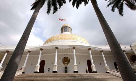 Asamblea Nacional recibirá postulaciones para rectores del CNE