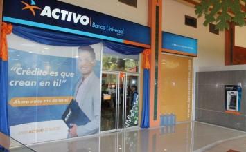 Banco Activo lanza nueva campaña institucional