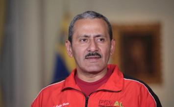 Juzgado prohíbe a diputados difundir información sobre Carlos Osorio