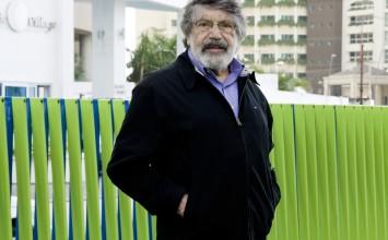 """""""Efímeras"""", de Carlos Cruz-Diez, llega al Centro Cultural Chacao"""