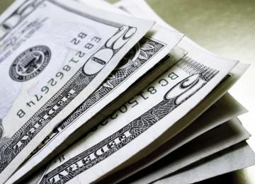 El dólar sigue rodando cuesta abajo ante posible canje de oro para activar el Dicom