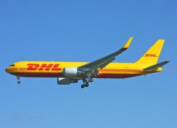 DHL envía equipo de asistencia para desastres a Ecuador