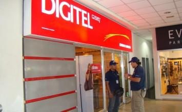 Digitel suspende a partir de mañana servicios Larga Distancia y Roaming