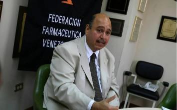 Fefarven: Escasez de medicamentos es de más de 85%