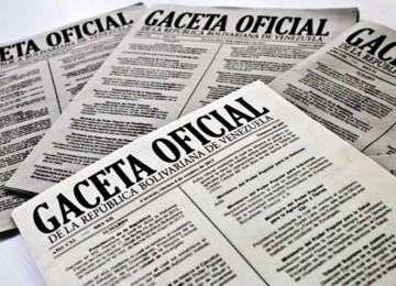 En Gaceta Oficial: Aumento en 50% del salario mínimo