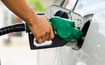 Subió precio de la gasolina en la frontera a Bs 200 por litro