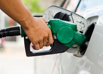 Consumo de gasolina de 95 bajó 48%
