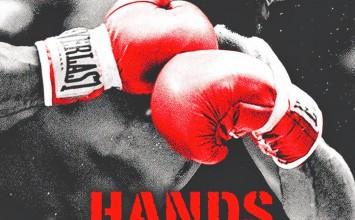 Sale a la luz el primer  tráiler de ''Hands Of Stone''
