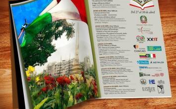 """""""Italia lee"""" celebrará la literatura y lengua italianas en Venezuela"""