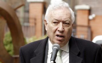 Canciller español pidió liberación de presos políticos venezolanos