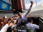 No dejaron a dirigentes opositores visitar a Leopoldo López