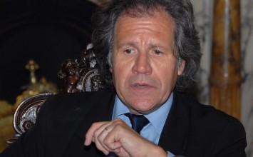 """Almagro convoca a OEA para atender """"alteración del orden constitucional"""" en Venezuela"""