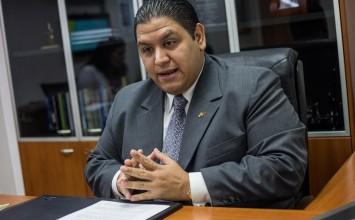 Rondón: CNE dispondrá puntos para validación de firmas