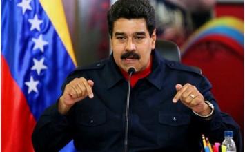 "Maduro anuncia ""mega OLP"" a nivel nacional"