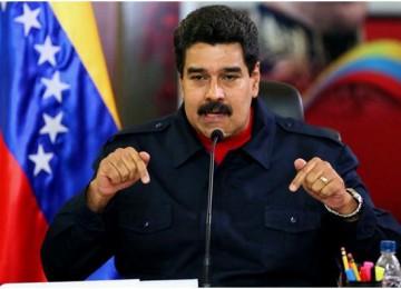 """Entérese de la última medida de Maduro para """"capturar conspiradores"""""""