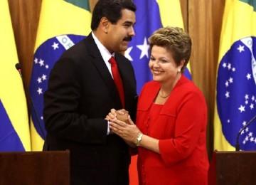 ¿Qué implicaría la destitución de Dilma Rousseff para Venezuela?