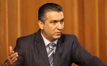 Pérez Abad pidió prórroga para poner marcha el Dicom