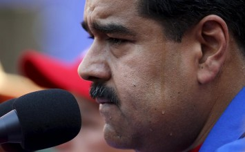 Maduro nombra a otro militar presidente de Bolipuertos