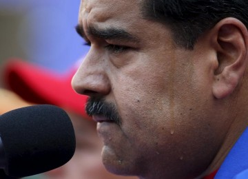 Maduro: Capriles tiene los días contados en la Gobernación de Miranda