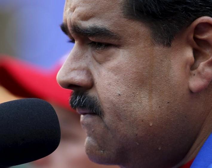 Maduro aumentó sueldo mínimo a Bs 15.051