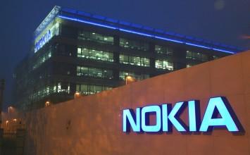 Nokia anuncia despido de 1.300 empleados en país de origen