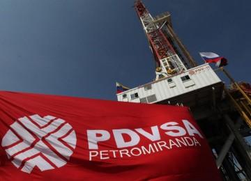 Petróleo tendría que llegar a $50 para evitar default en Pdvsa