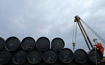 Reservas de petróleo de EE.UU. subieron 0,6 millones de barriles
