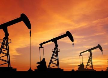 Petróleo venezolano cierra la semana en 46,34 dólares por barril