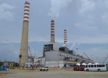Planta Centro generará 600 MW más