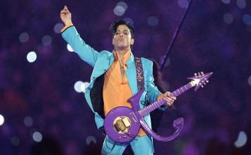 El cantante Prince muere a los 57 años