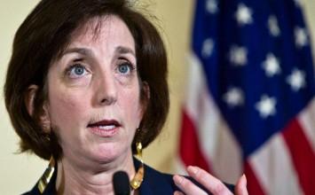 Senado de EE.UU. confirma a Jacobson como embajadora en México