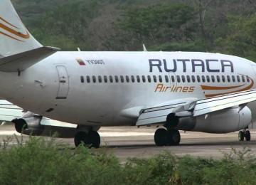 Rutaca retoma operaciones, pero vuelos internacionales siguen suspendidos