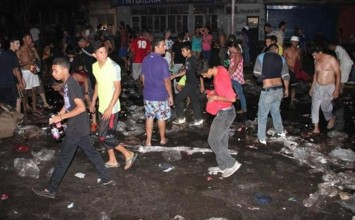 Cámara de Comercio de Caracas rechaza oleada de saqueos