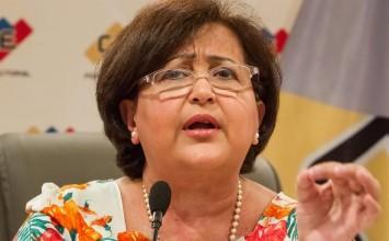 Lucena: Solicitudes de revocatorio presentadas por la MUD no cumplen requisitos