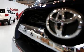 Toyota de Venezuela tiene un nuevo presidente