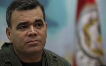 Padrino López: Helicóptero desaparecido no presentó fallas en vuelos previos