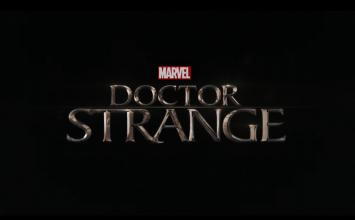 Primer tráiler de 'Doctor Strange'