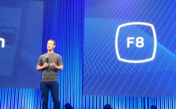 Video y realidad virtual, lo nuevo de Facebook