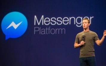 Facebook incorpora videollamadas en su aplicación de Messenger