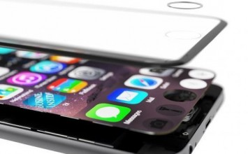 Primer iPhone con panel AMOLED y rediseño en cristal