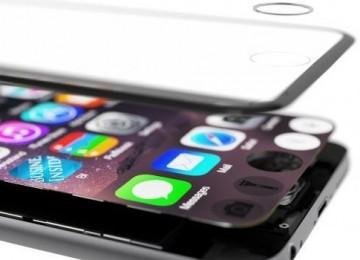 Primer iPhone con panel AMOLED y rediseño en cristal