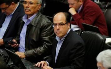Julio Borges: Sentencia del TSJ sobre el revocatorio es inconstitucional