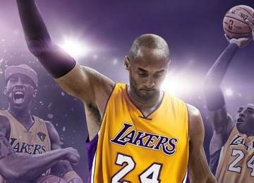 Kobe Bryant se despide de la NBA