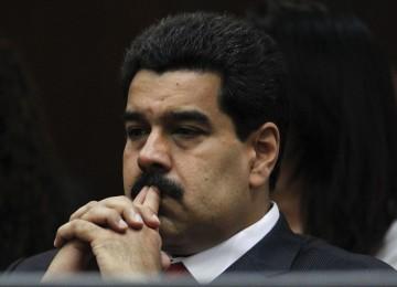 Maduro propone impulsar una Asamblea Constituyente