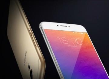 El nuevo Meizu Pro 6