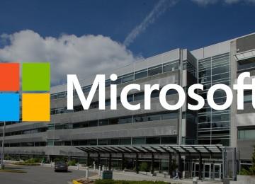 Microsoft demanda a los Estados Unidos