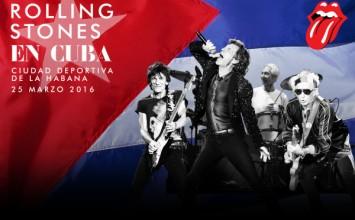 1,2 millones de personas asistieron al concierto de los Rolling Stones en Cuba